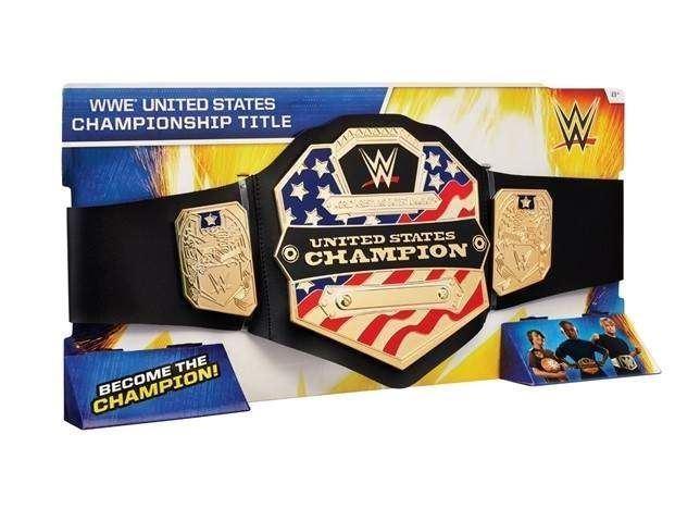 Wwe Toys For Boys : Mattel original wwe heavyweight championship belt boys