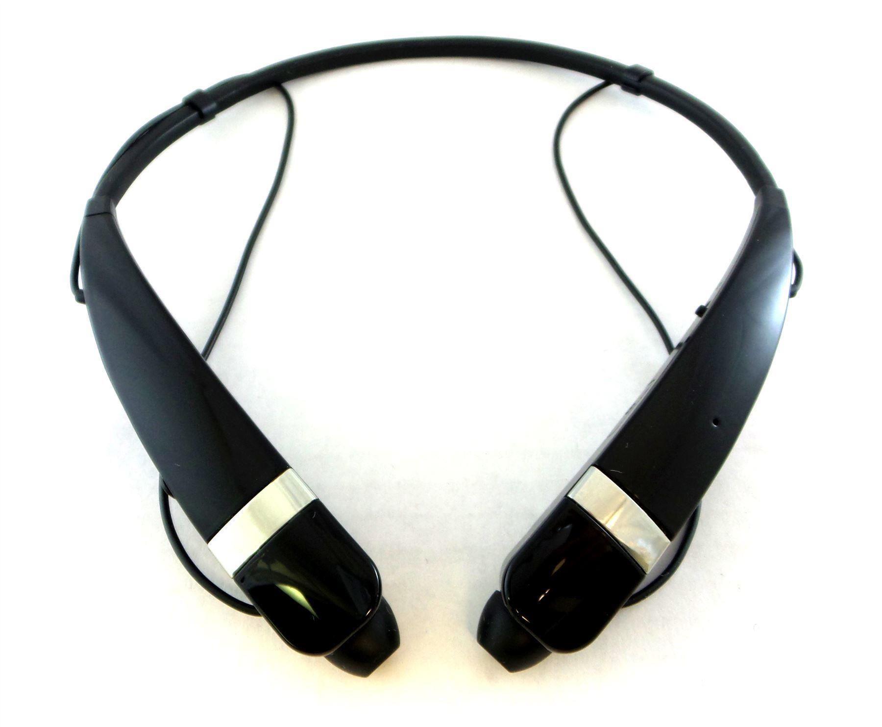 LG Tone Pro HBS 760 Headphones Wireless Bluetooth Stereo