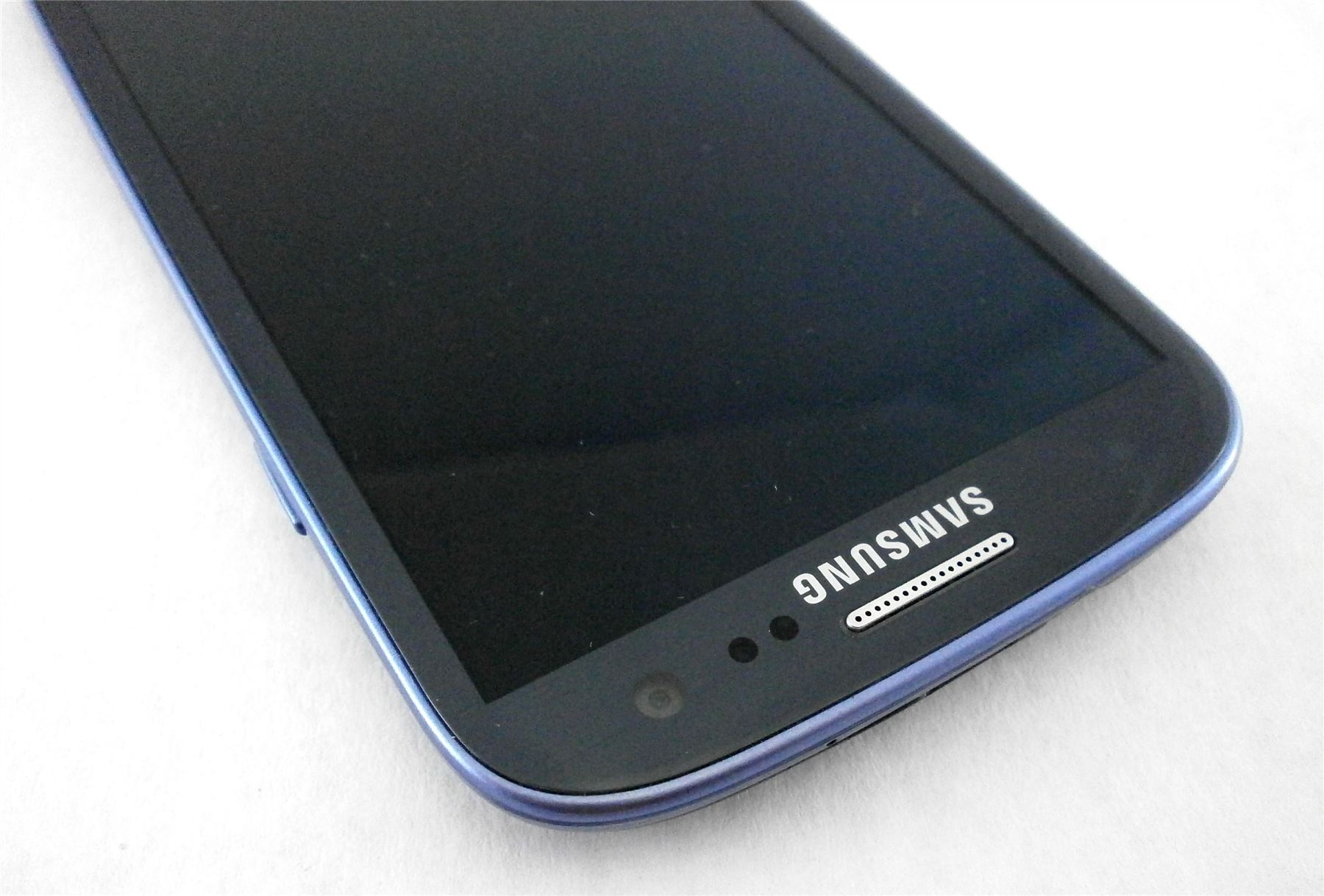 Samsung Galaxy S3 S Iii 16gb Cricket 4g Smartphone Sch