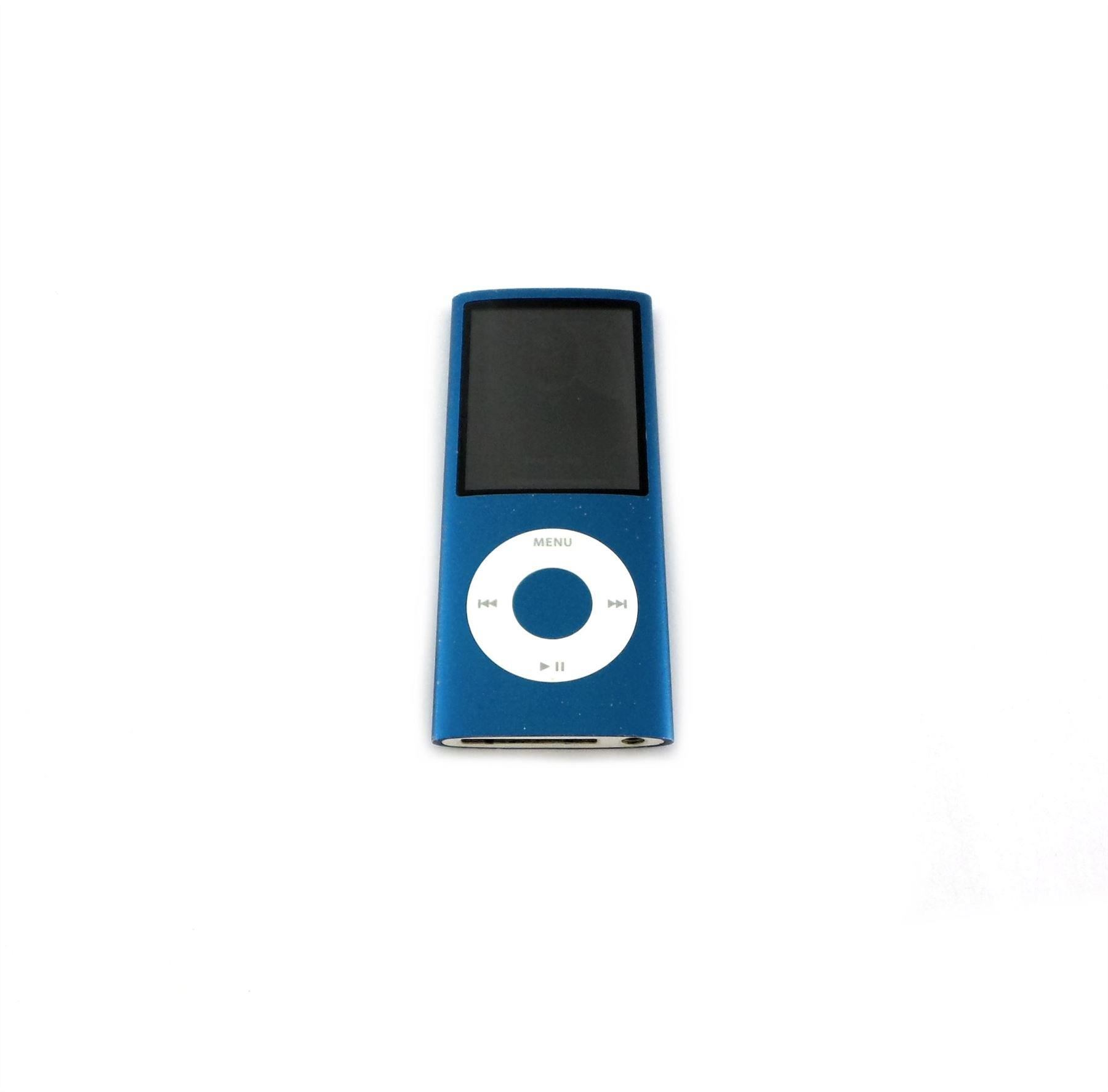 how to find ipod 4th generation