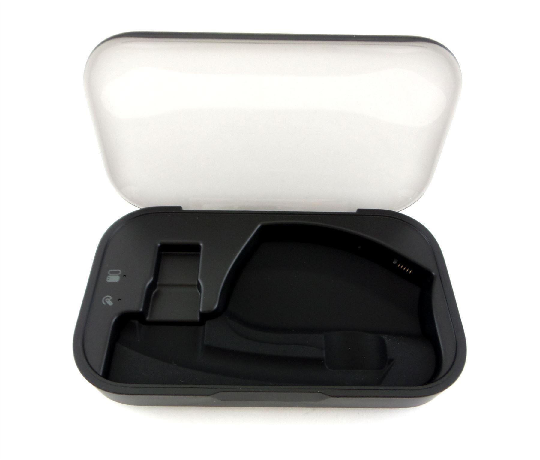 Plantronics Charging Case for Voyager Legend Headset Black PBTLEGENDCHG | eBay
