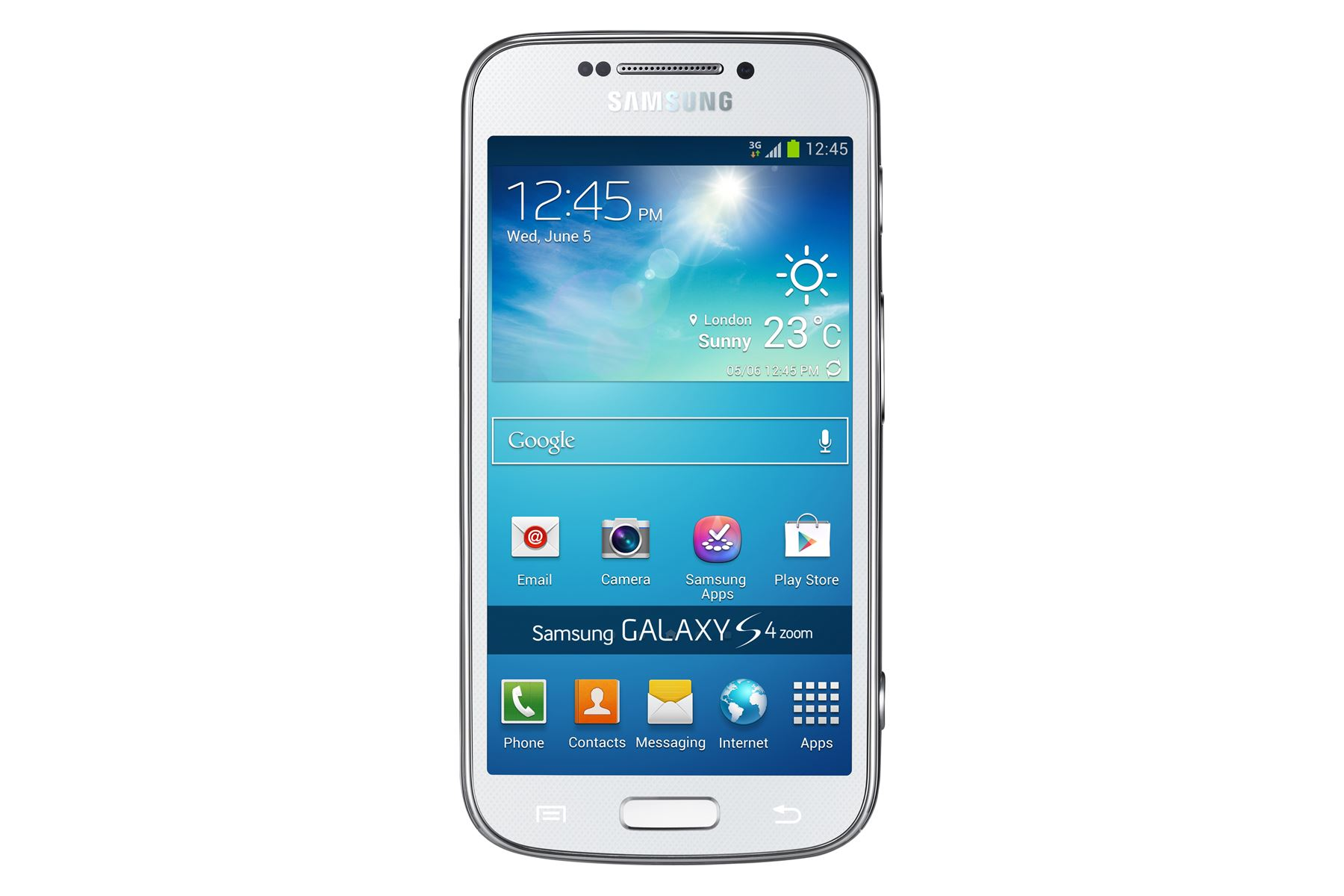 Samsung Galaxy S4 Verizon SCH-i545 16GB 4G Smartphone CDMA ...