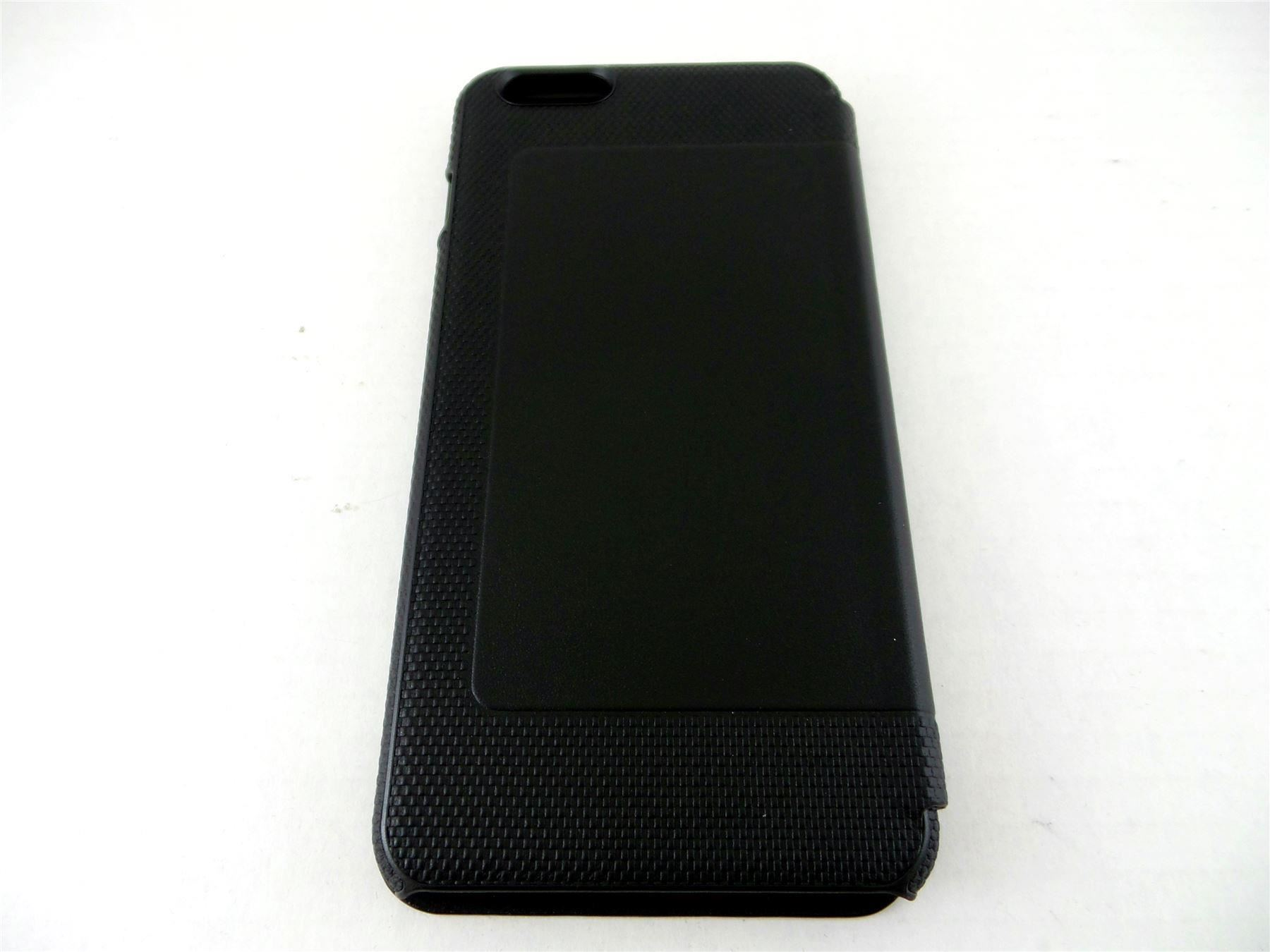 Tumi Iphone  Plus Wallet Case