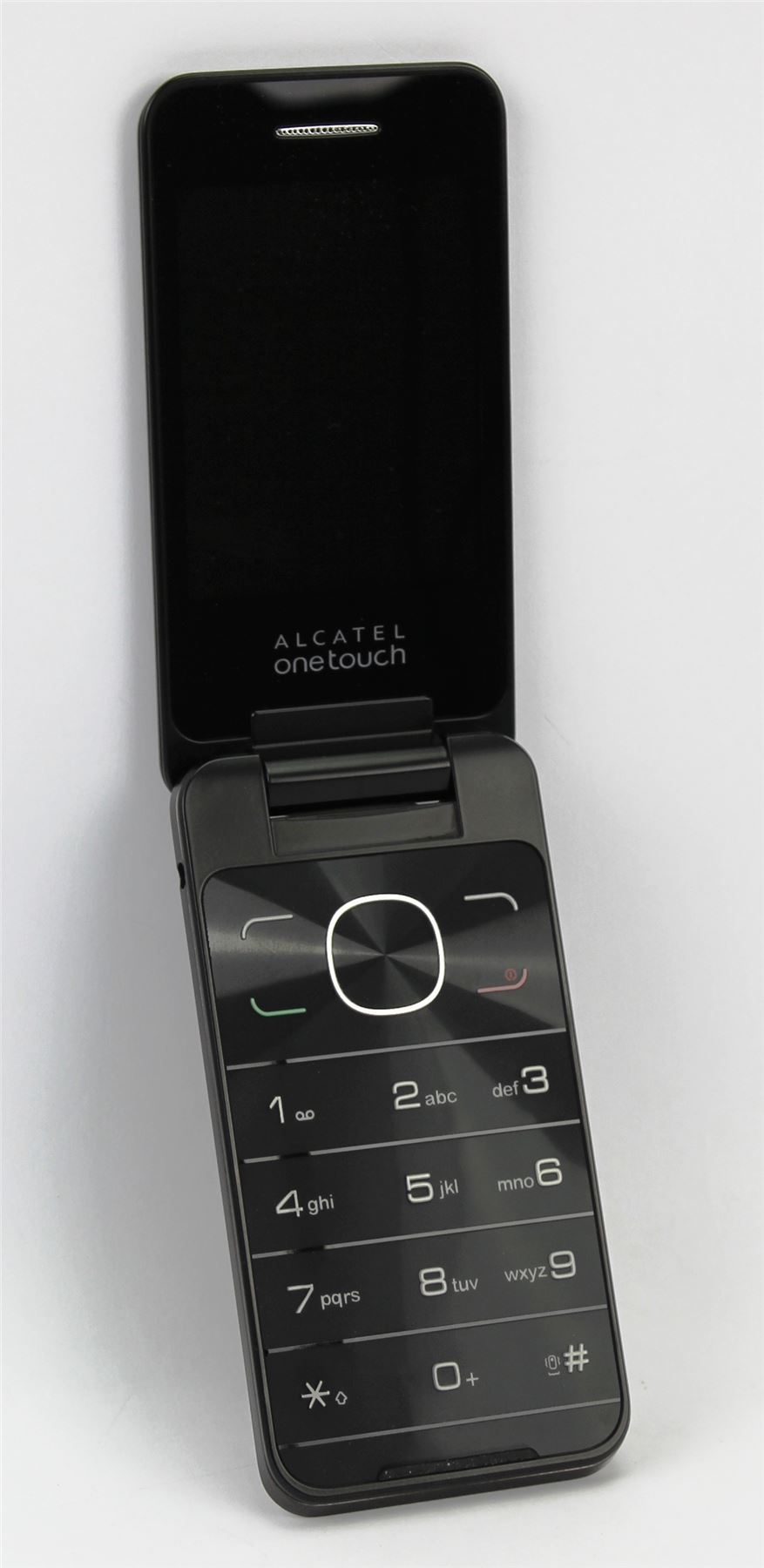 Alcatel One Touch 2012... Alcatel One Touch Flip Phone