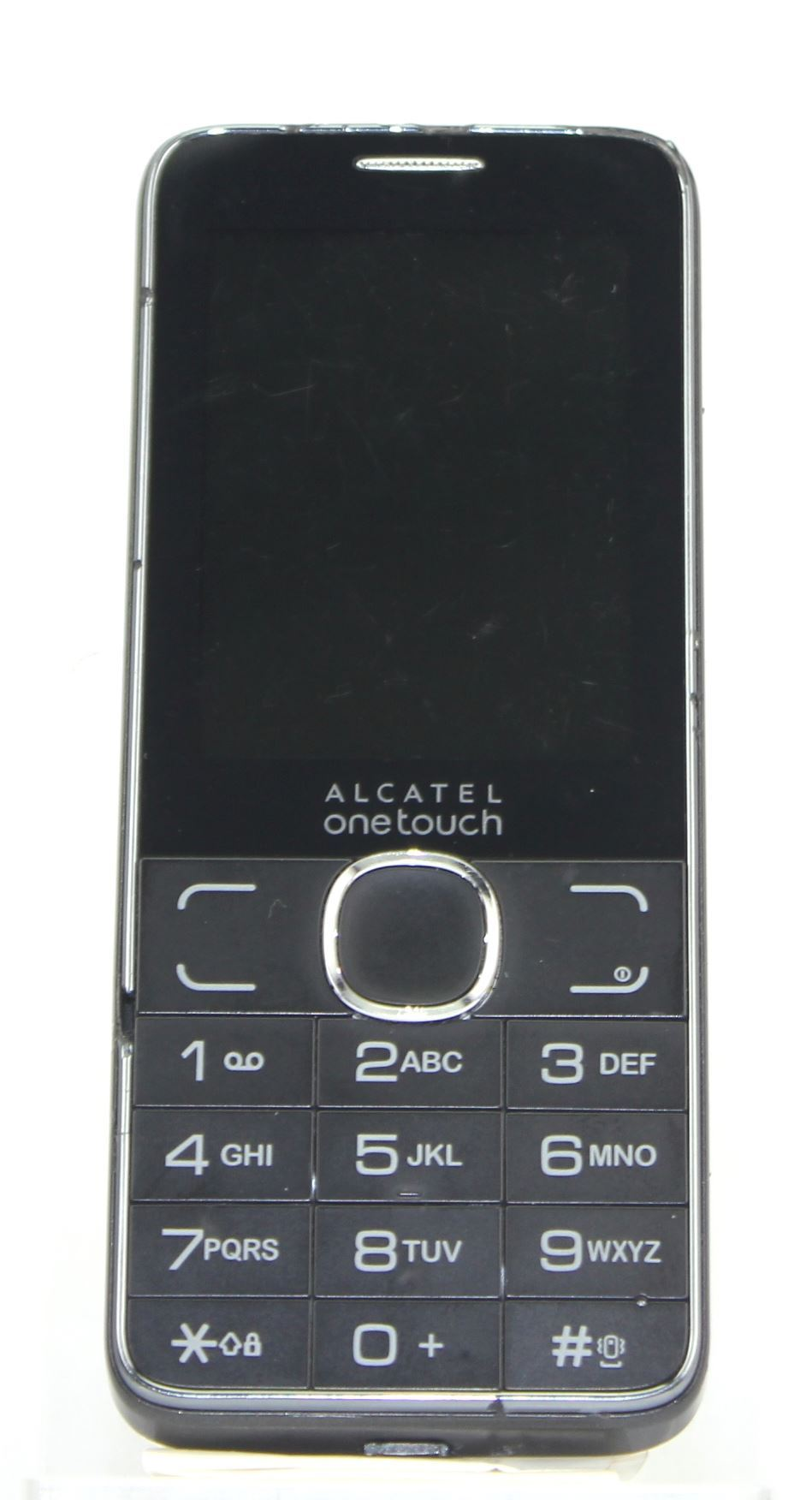 Operating instructions for alcatel mobile phone