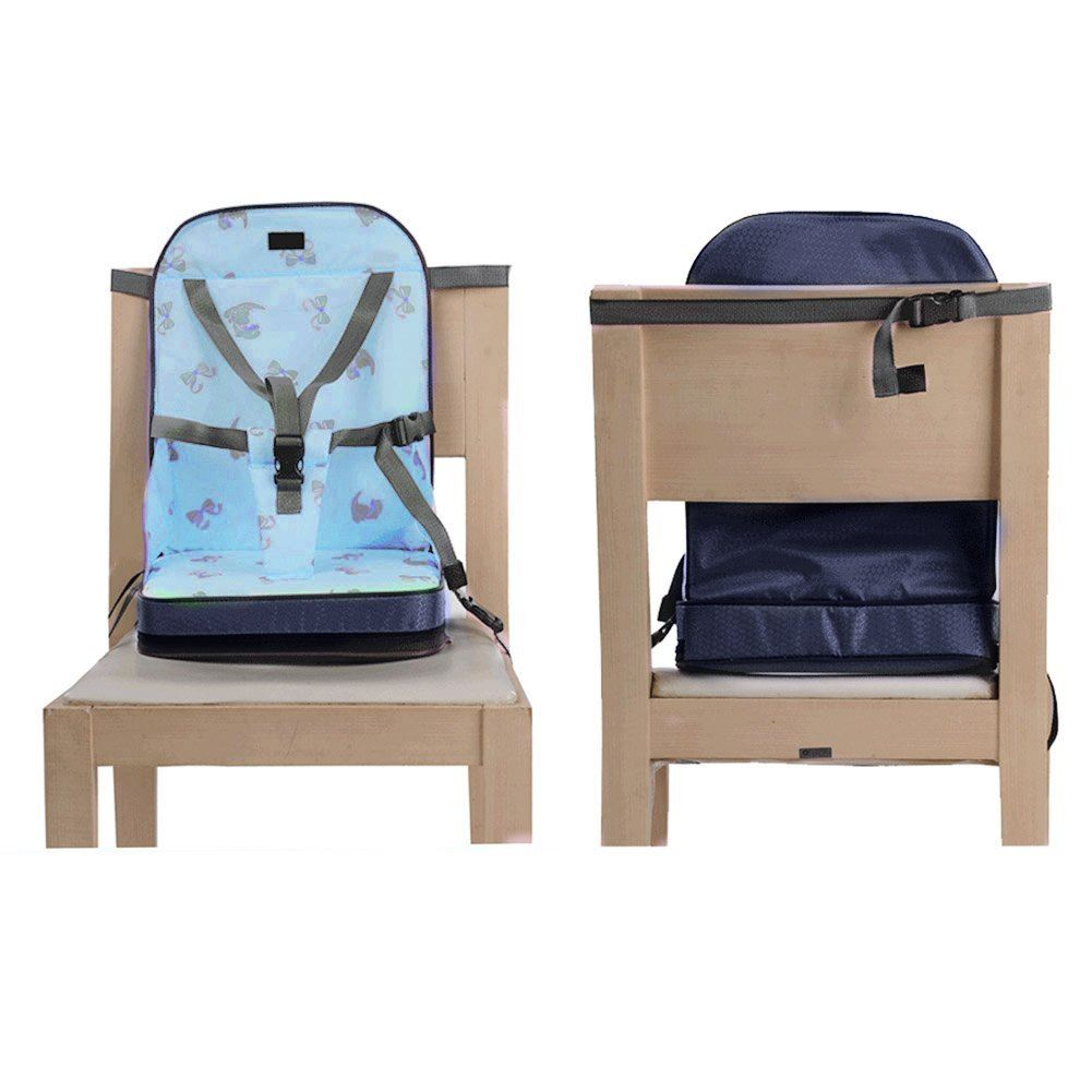 Babyhugs Portable Baby Toddler Foldable Dining Chair