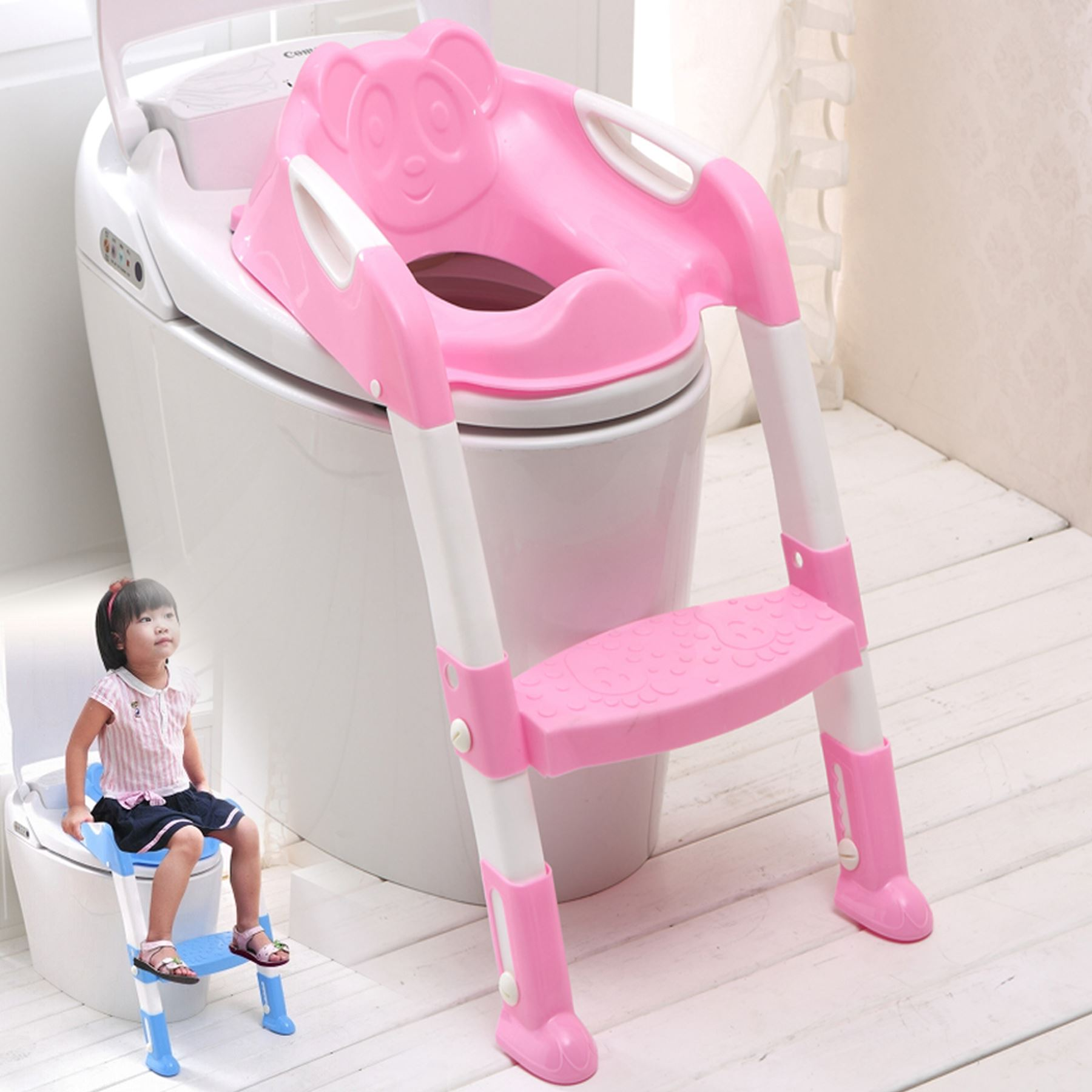 an analysis of toilet training in children Toilet training learning to use the toilet is an important milestone for toddlers it is a big step as they learn to understand their body's signals and start.