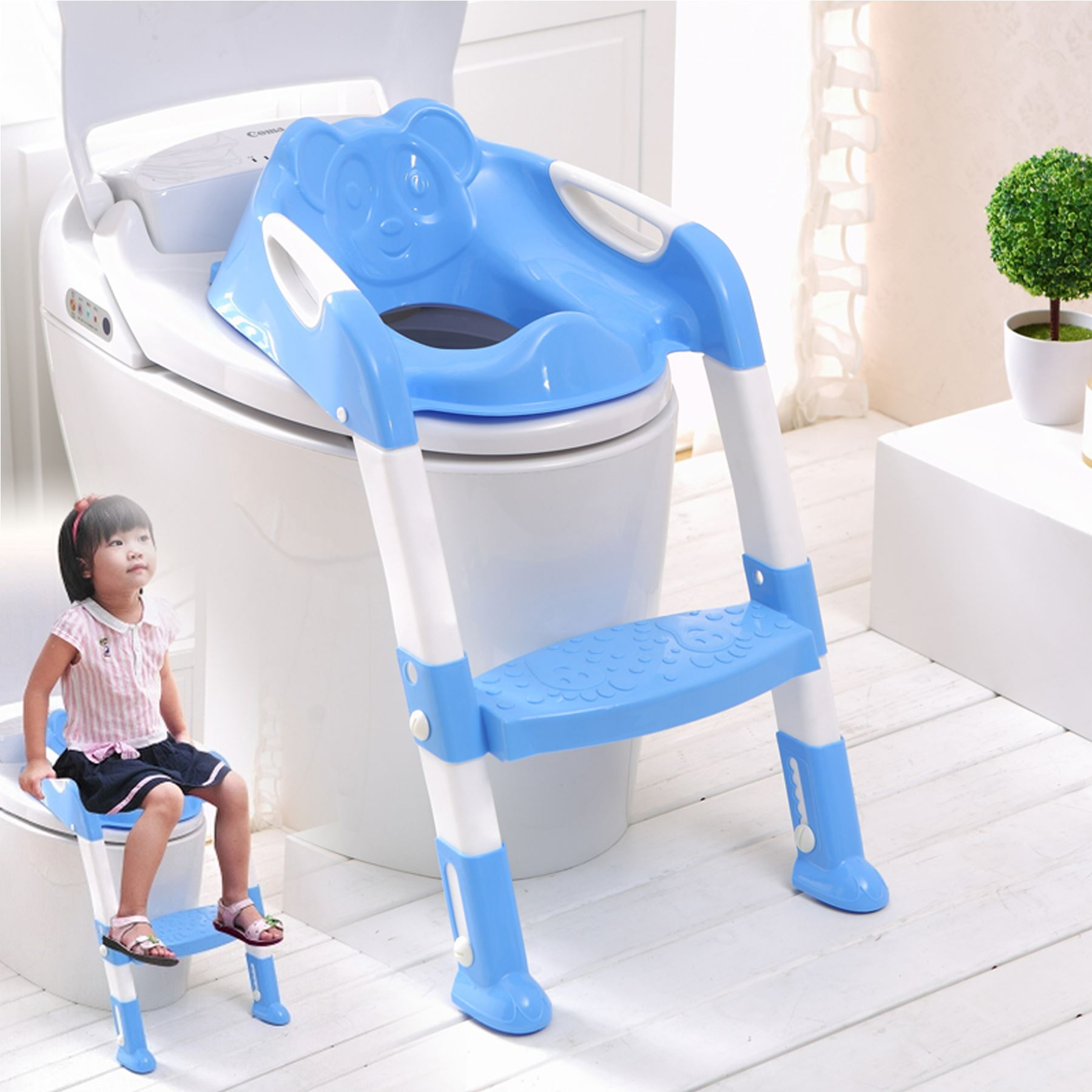 Baby Toddler Potty Training Wc 233 Chelle Si 232 Ge Pour B 233 B 233