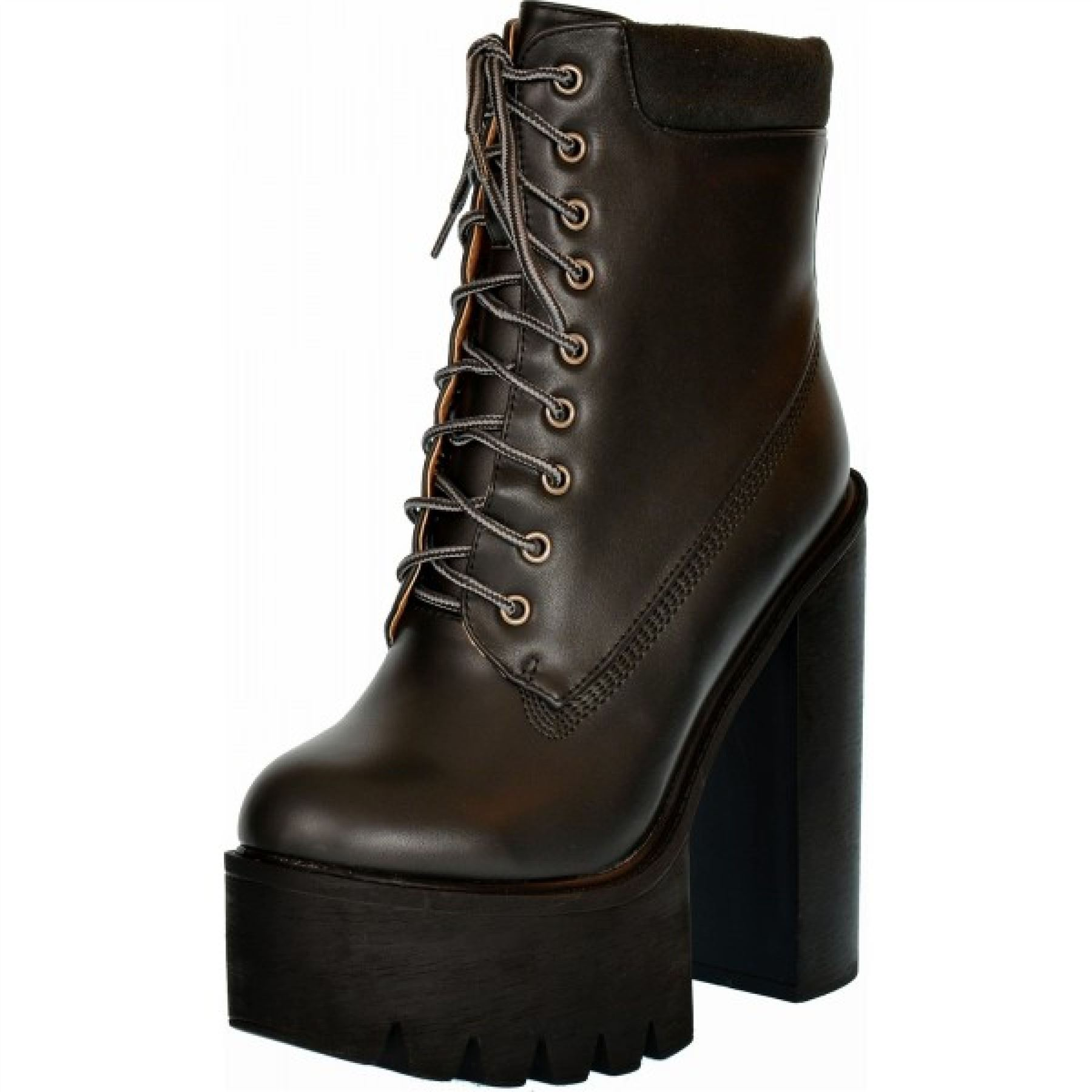 Shoespie Side Zipper Rivet Platform Stiletto Ankle Boots Reviews (13) By Phyllis Jan, I absolutely LOVED the look and fit of these boots when I got them. These boots are so comfortable and exactly what I was looking for.
