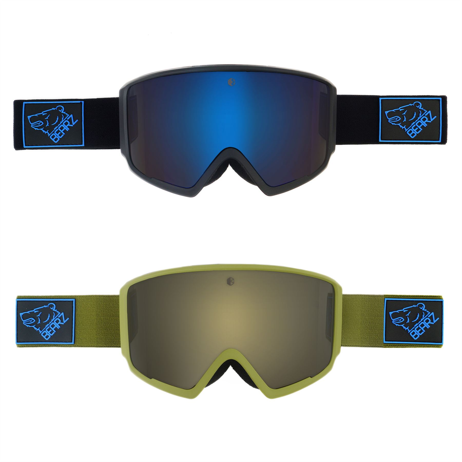c74ba666681 Nevica Magnetic Ski Goggles Mens - Bitterroot Public Library