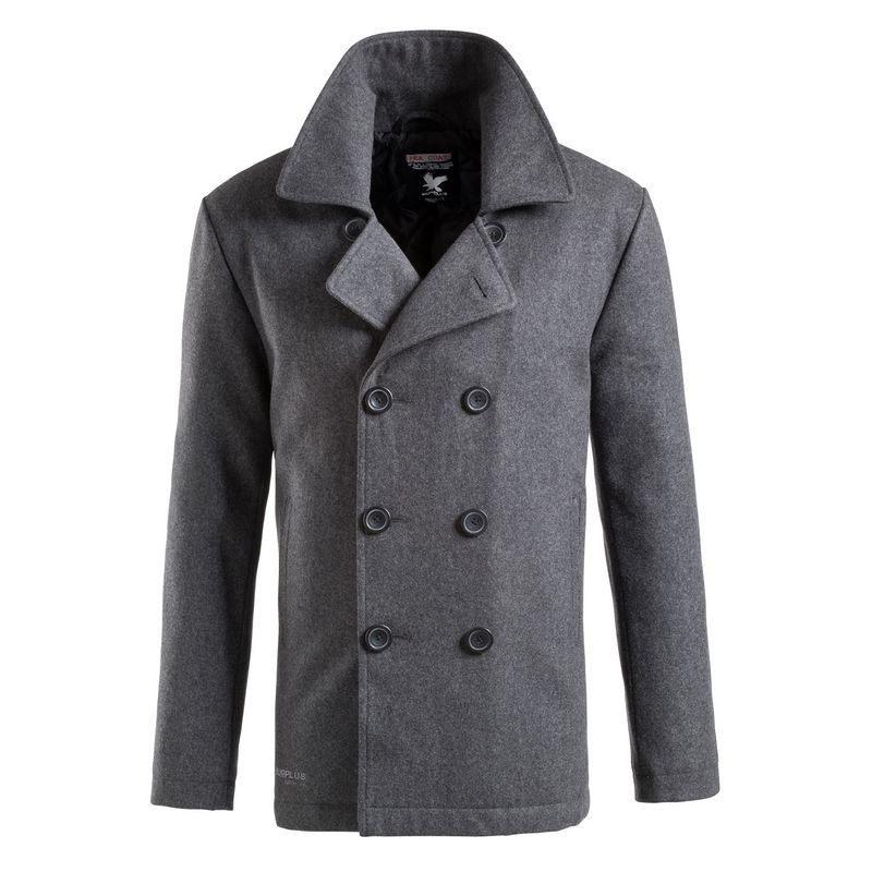 Shop for men's peacoats and jackets. See the latest styles, colors & brands of pea coats for men at Men's Wearhouse! The classic style of a peacoat is an excellent way to complete your look; it coordinates equally well with casual and professional looks% wool, 28% polyester, 7% acrylic, 4% nylon, 1% getessay2016.tk breasted getessay2016.tk