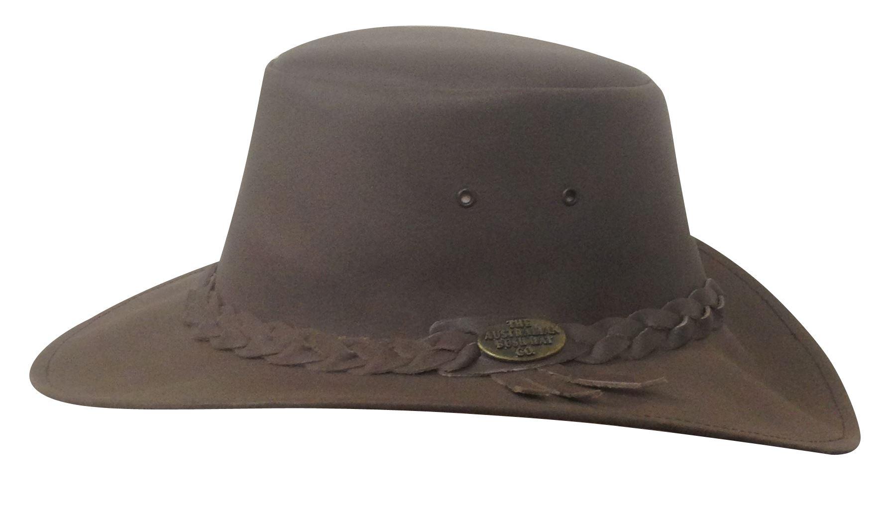 Sombrero vintage de los campos de Marshall