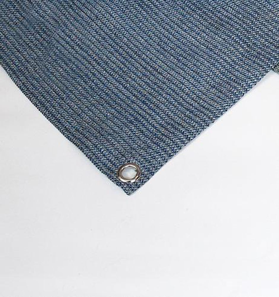 Deluxe Vorzelt Teppich Zeltboden Matte 2,5 m bis 7,5m