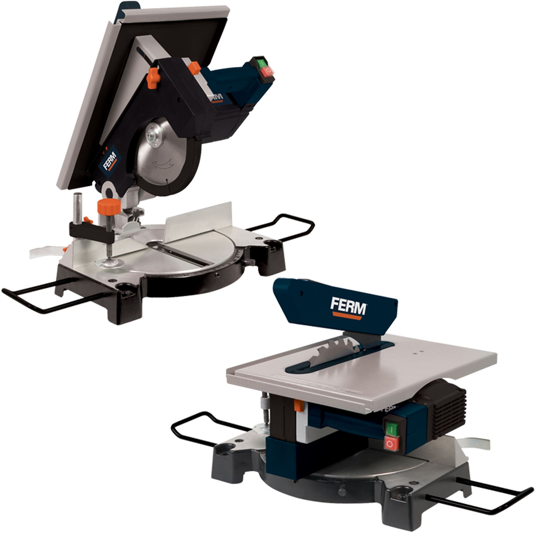 Combined Mitre And Table Chop Saw 1300w Multifunction 240v Ebay