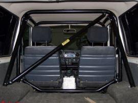 Suzuki Jimny Internal Roll Cage