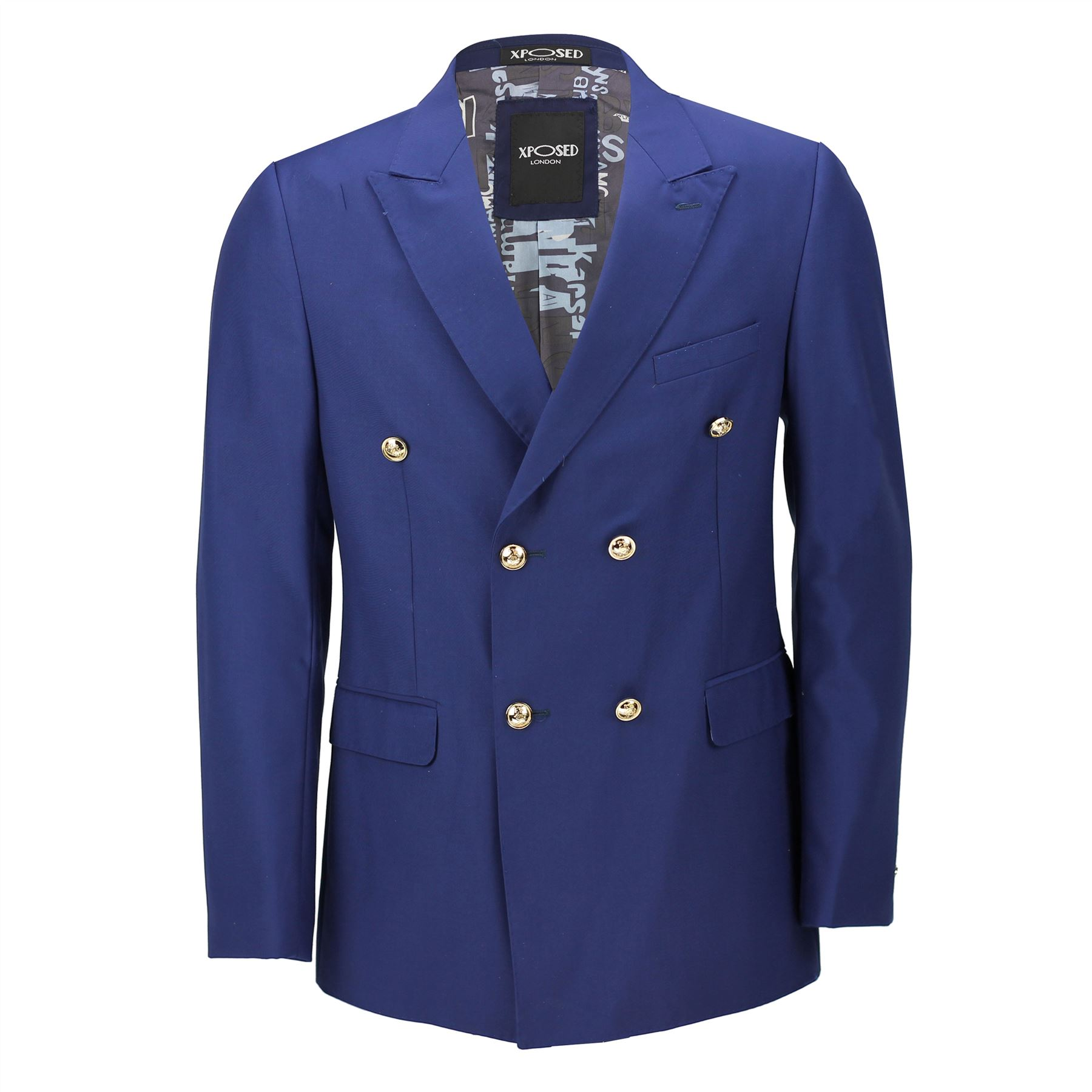 Find mens navy double breasted blazer at ShopStyle. Shop the latest collection of mens navy double breasted blazer from the most popular stores - all.