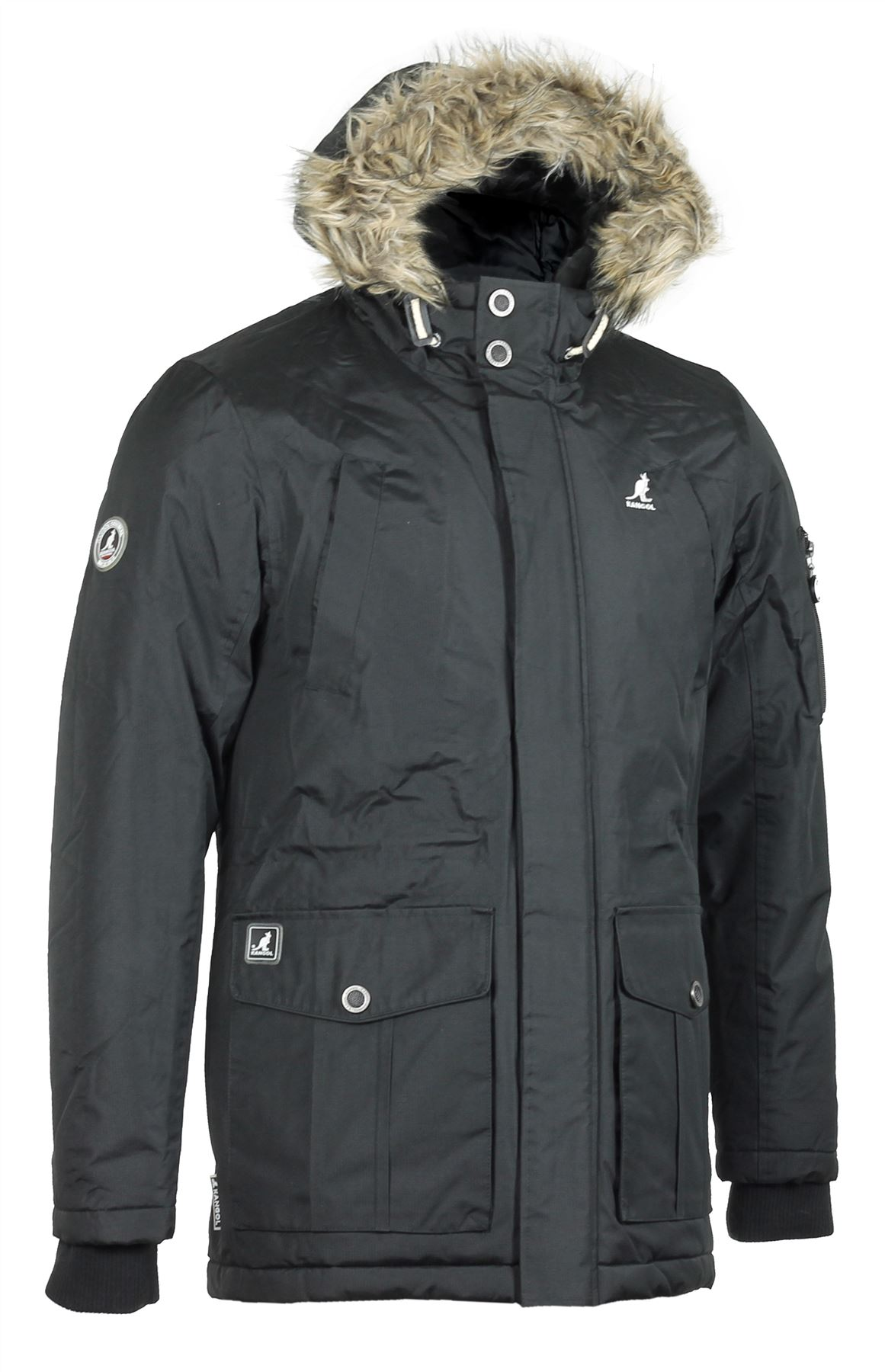 Heavy Duty Winter Jackets | Outdoor Jacket
