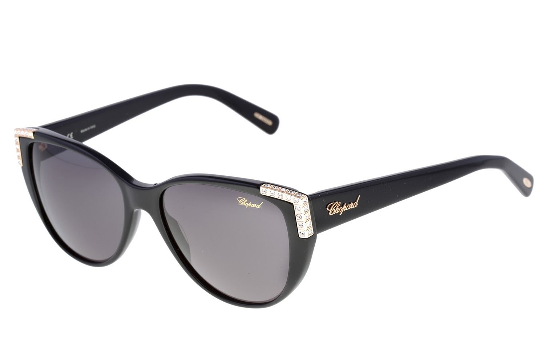 Designer Cat Eye Sunglasses  chopard authentic women cat eye sunglasses swarovski crystals