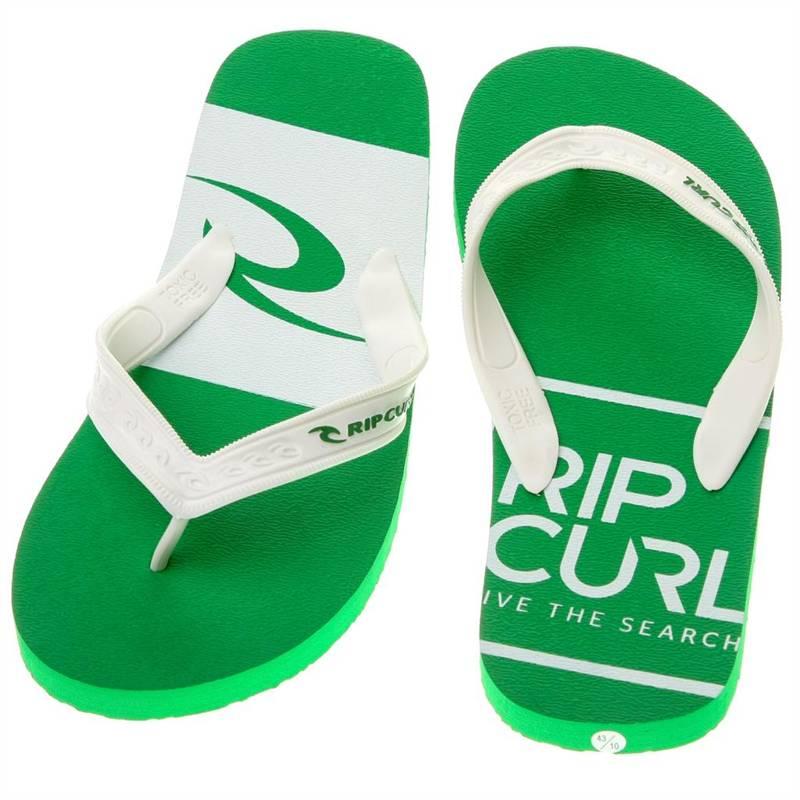 Rip Curl Sandals Aggrolite NBU white green