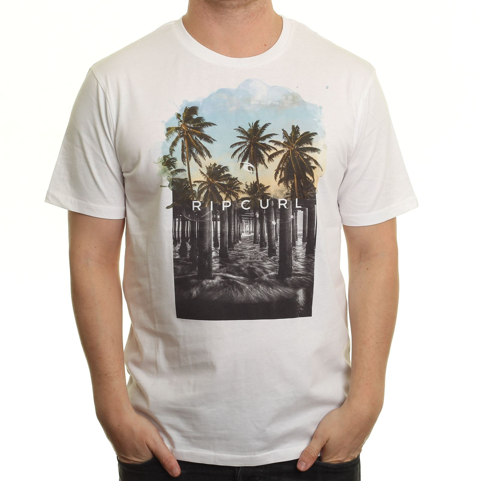 Rip-Curl-T-Shirt-Good-Day-Bad-Day-