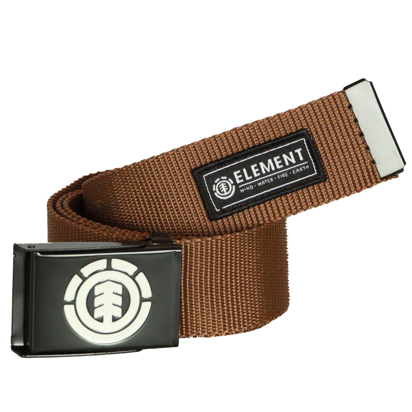 element web belt with bottle opener beyond brown ebay