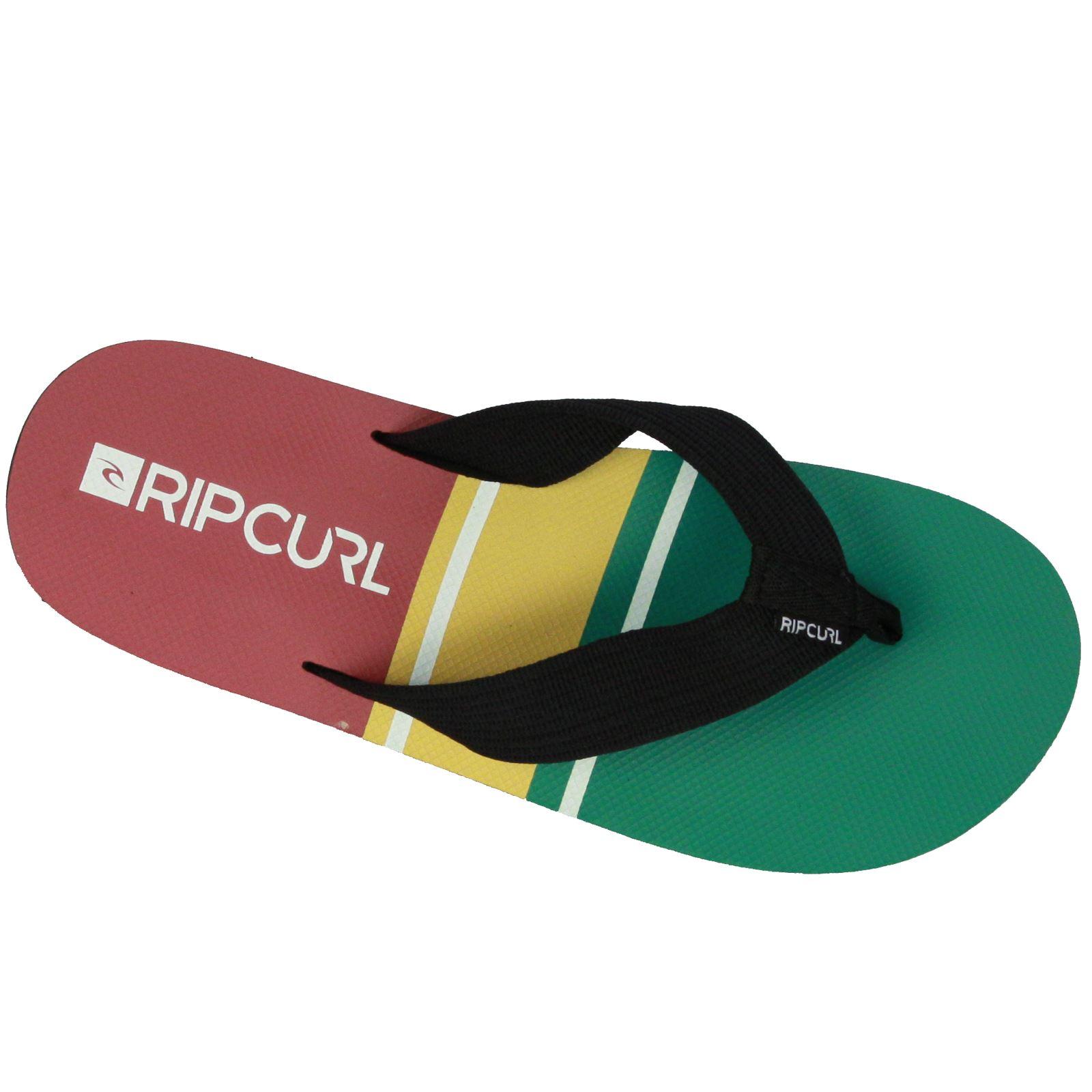 Rip Curl Sandalia ~ Bob Cush Rasta