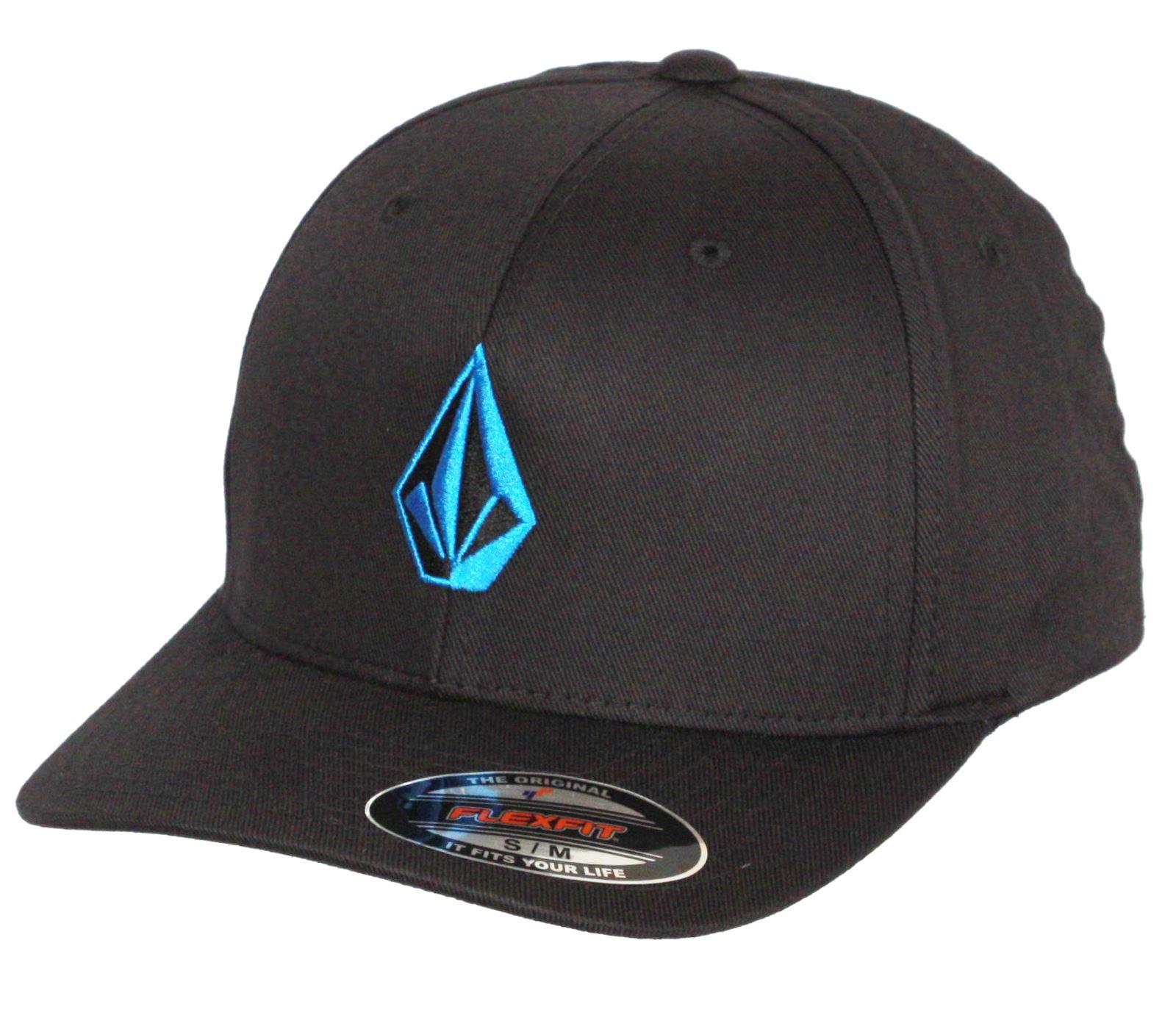 Volcom-Flexfit-Curve-Cap-Full-Stone-XFIT-dep