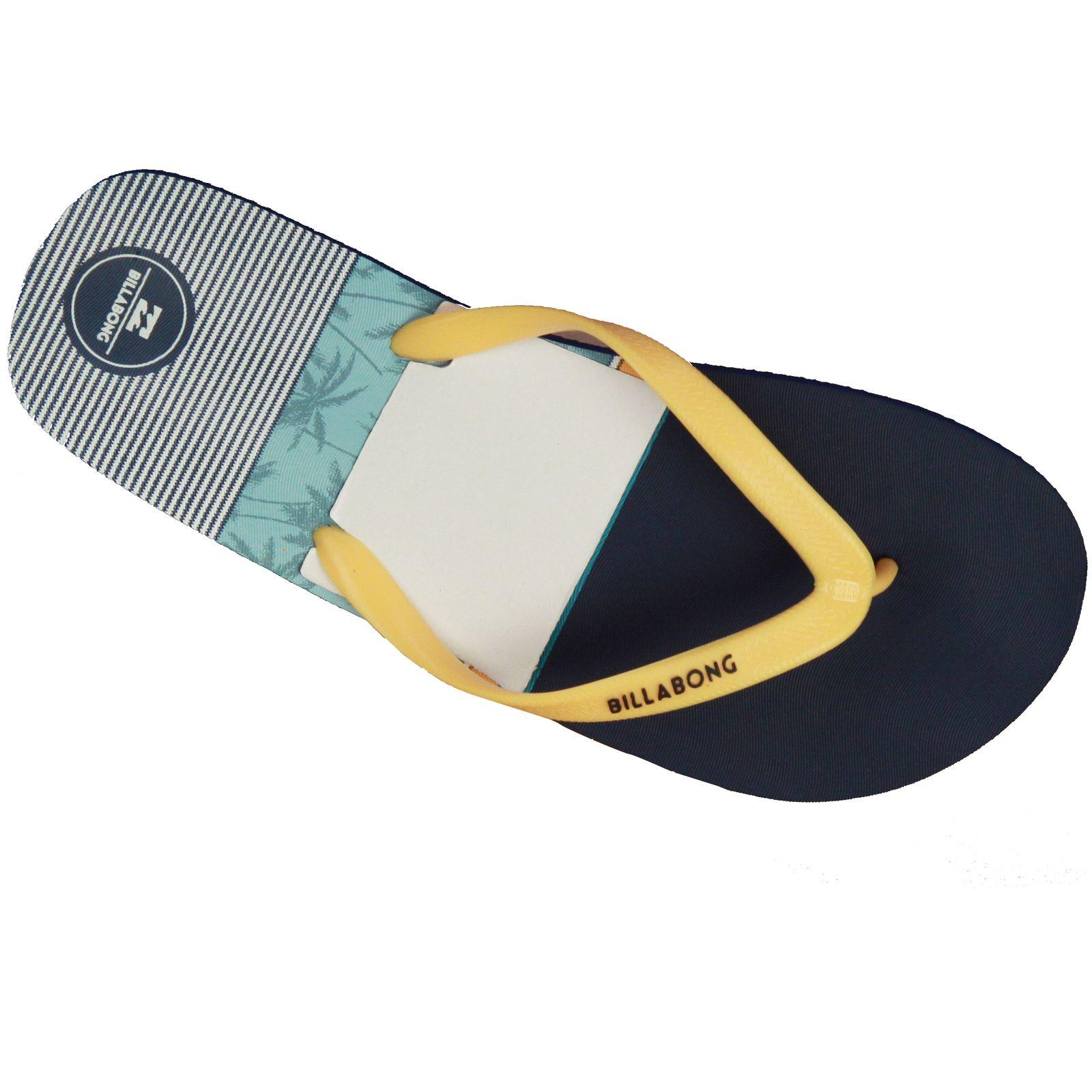 Billabong Sandal ~ Tapa dEvzbx