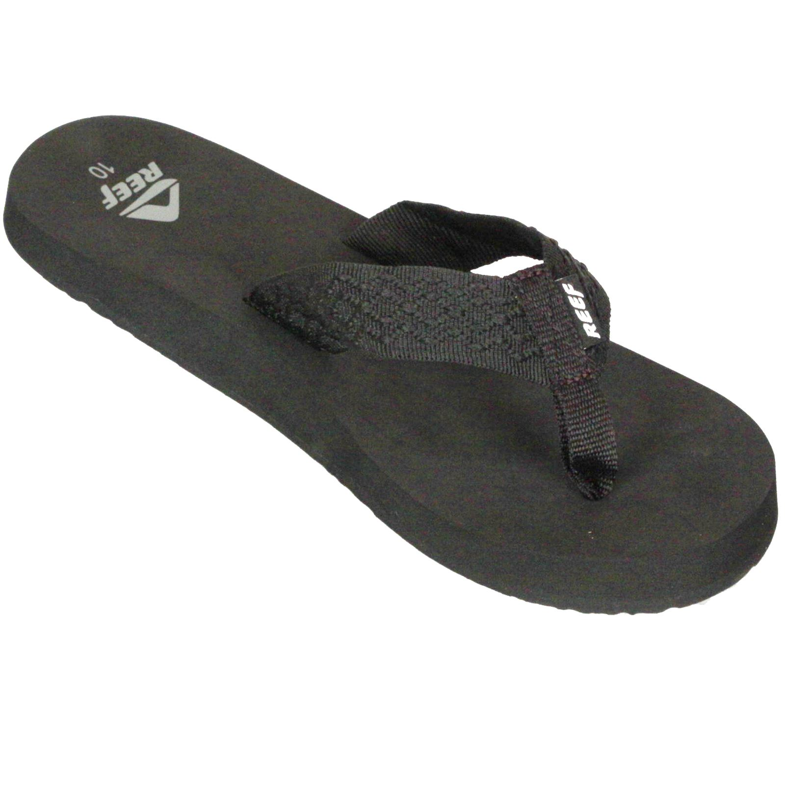 Reef-Men-039-s-Sandal-Smoothy