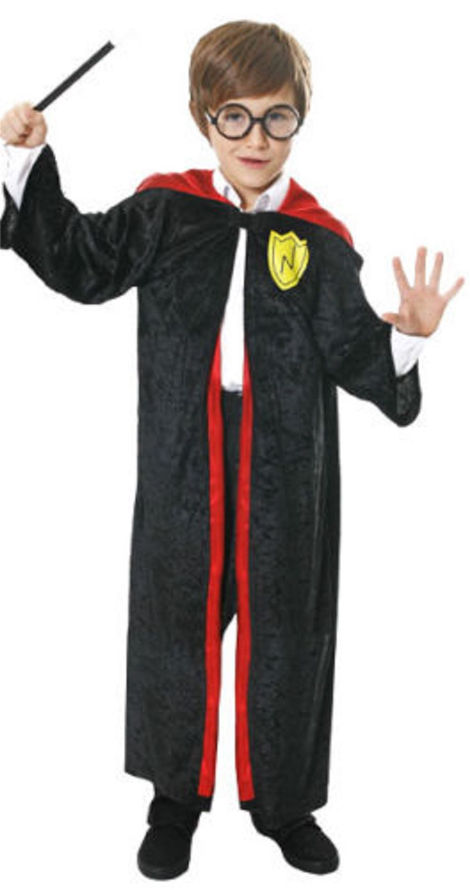 Childrens Kids Fancy Dress Complete Costume Party Outfit Girls And ...