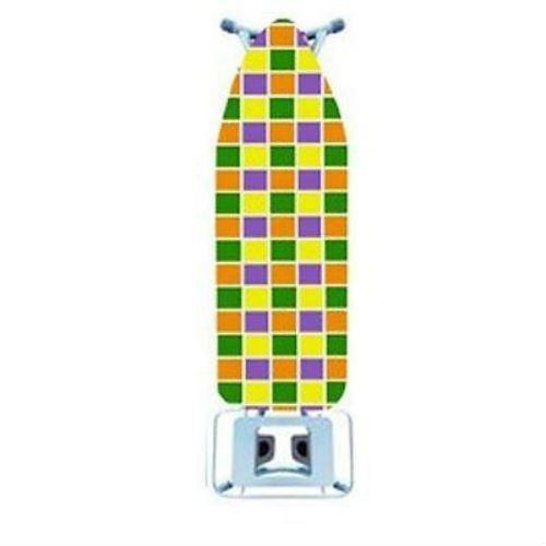 jml fast fit slim line elasticated ironing board cover squar