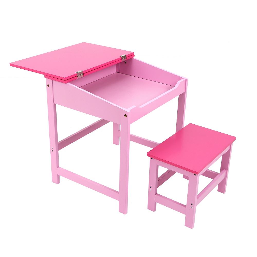 toddler writing desk Find safe and colorful desks and desk chairs made for your little one to inspire creativity and learning.