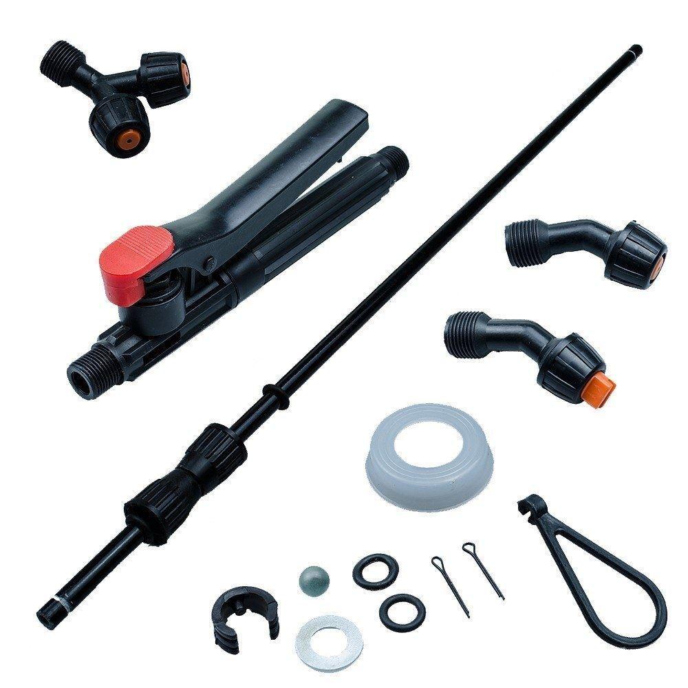 Garden Sprayer Parts : L litre garden outdoor pressure sprayers