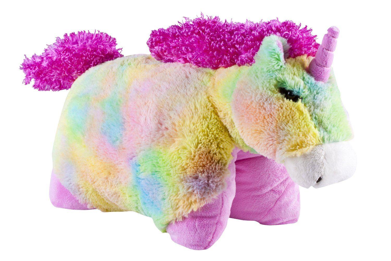 039 affichage X veritable 18 034 pillow pets avec sangles velcro as