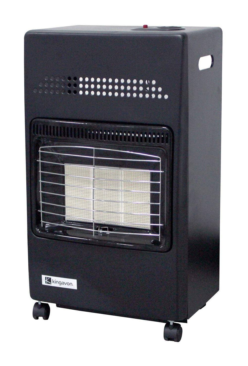 4 2kw Portable Cabinet Calor Gas Heater Butane Radiant