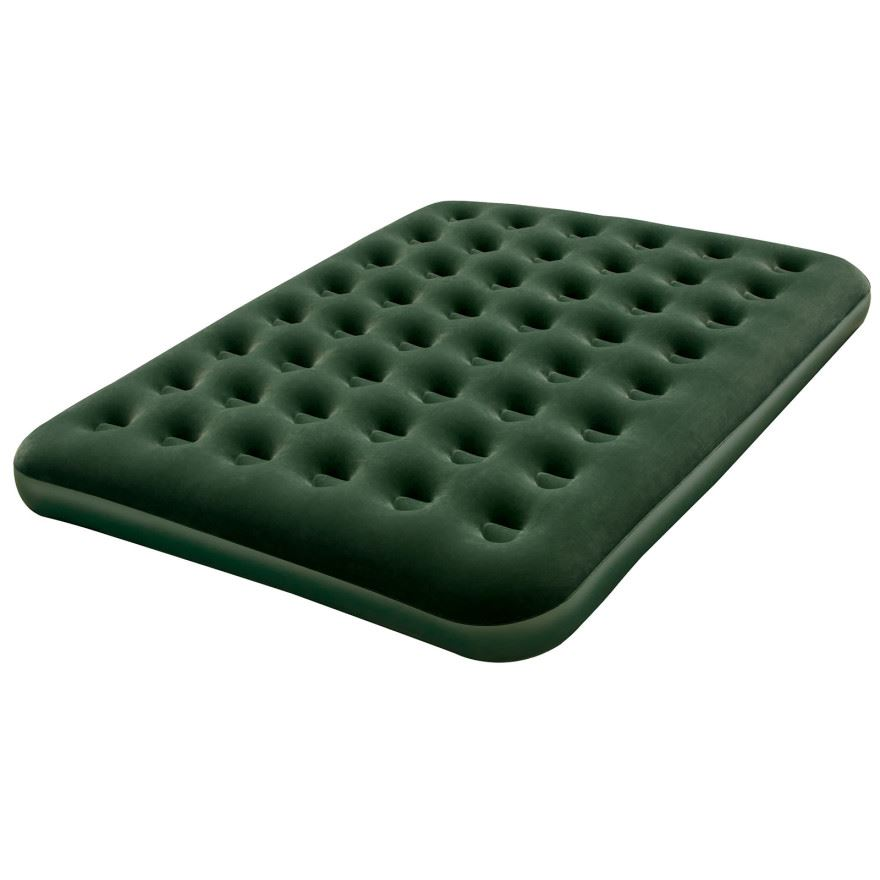 Bestway Flocked Air Bed King (67004)