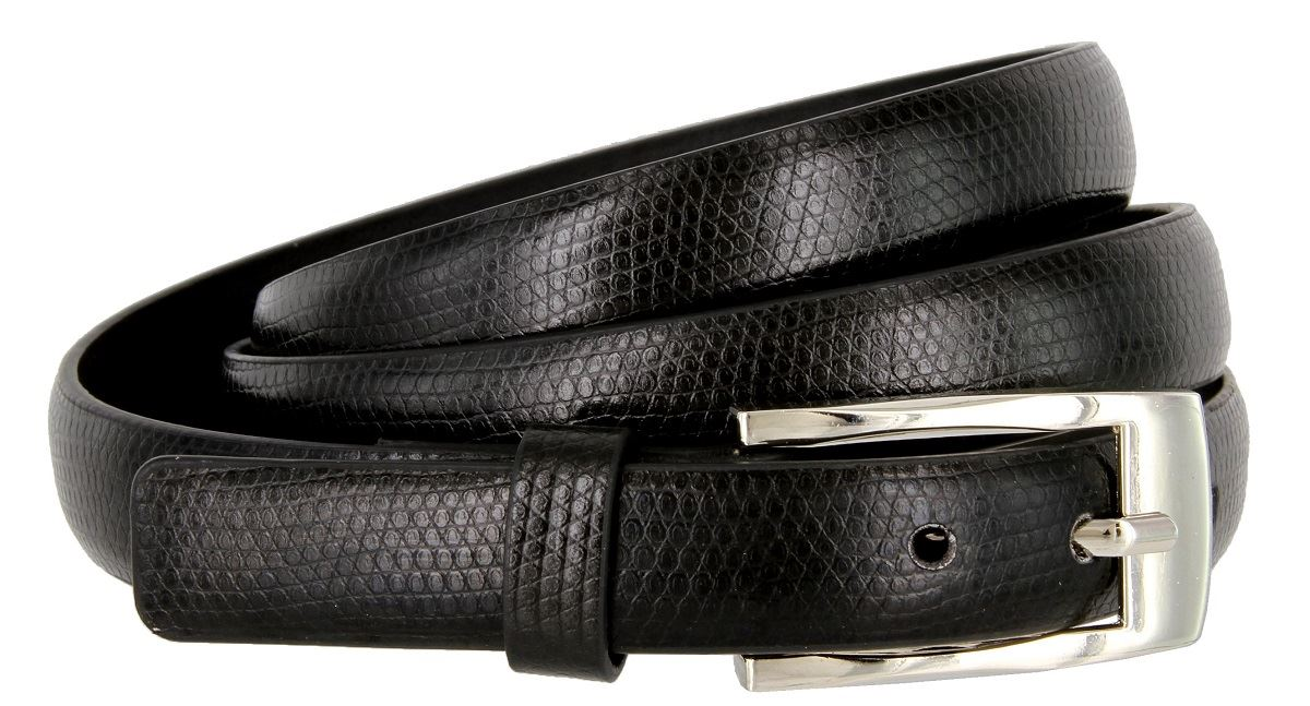 s snake skin genuine leather belt 3 4 quot wide