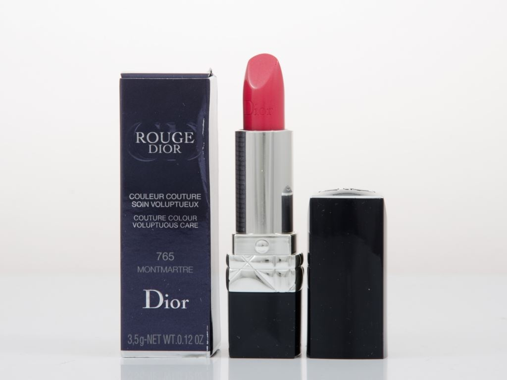 Christian Dior Rouge Lipstick Couture Color #765 Montmartre 3.5g ...