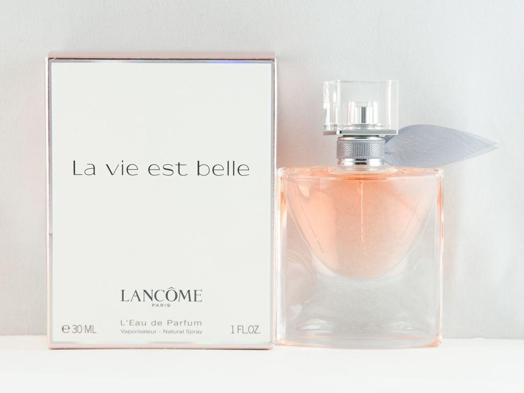 lancome la vie est belle 30ml eau de parfum damaged box ebay. Black Bedroom Furniture Sets. Home Design Ideas