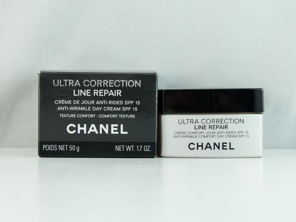 chanel ultra correction line repair. chanel ultra correction line repair pret line. source abuse report