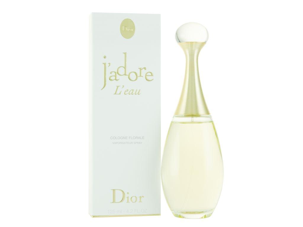 Christian Dior J'Adore L'Eau Cologne Florale 125ml for Her ...