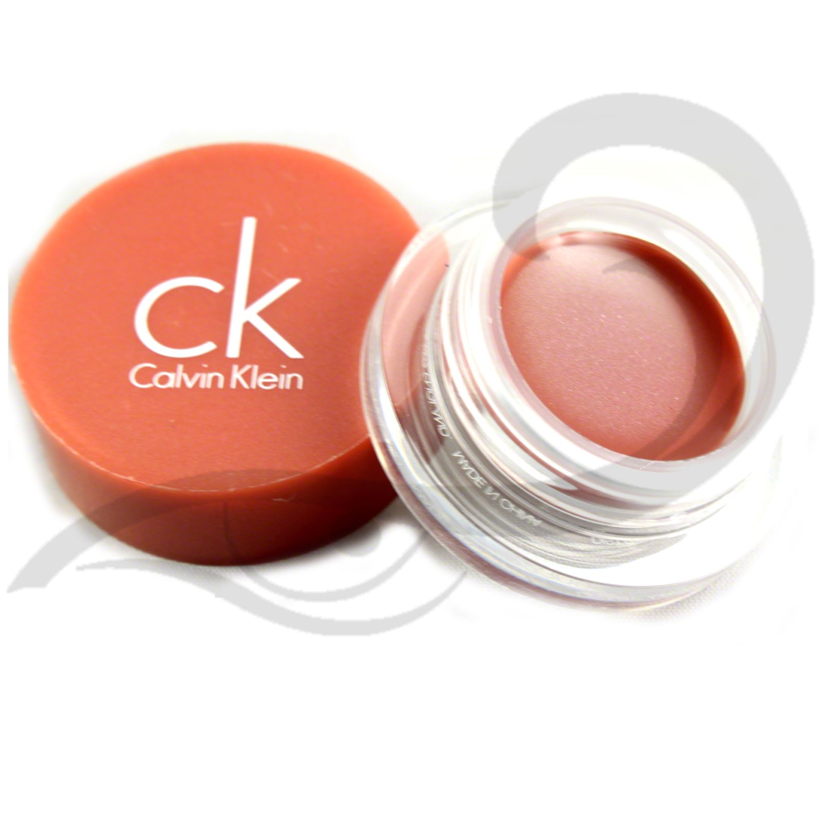 Calvin Klein Lip Gloss Pot Balm Various Colours