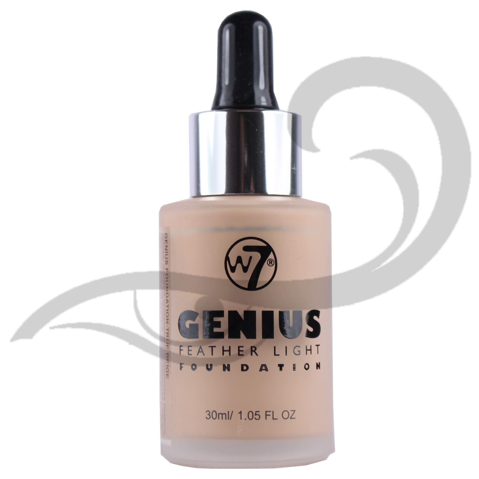 base maquillaje w7