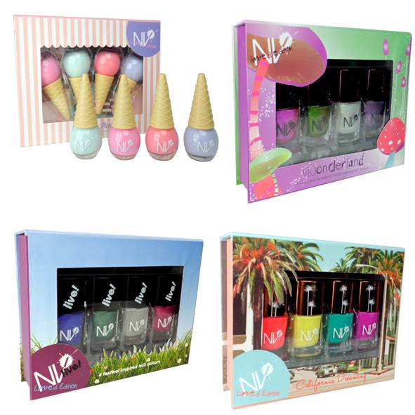 NEW-NAIL-VARNISH-BOXED-GIFT-SET-OF-4-FULL-SIZE-BOTTLES-COLOUR-NV-COLOUR-POLISH