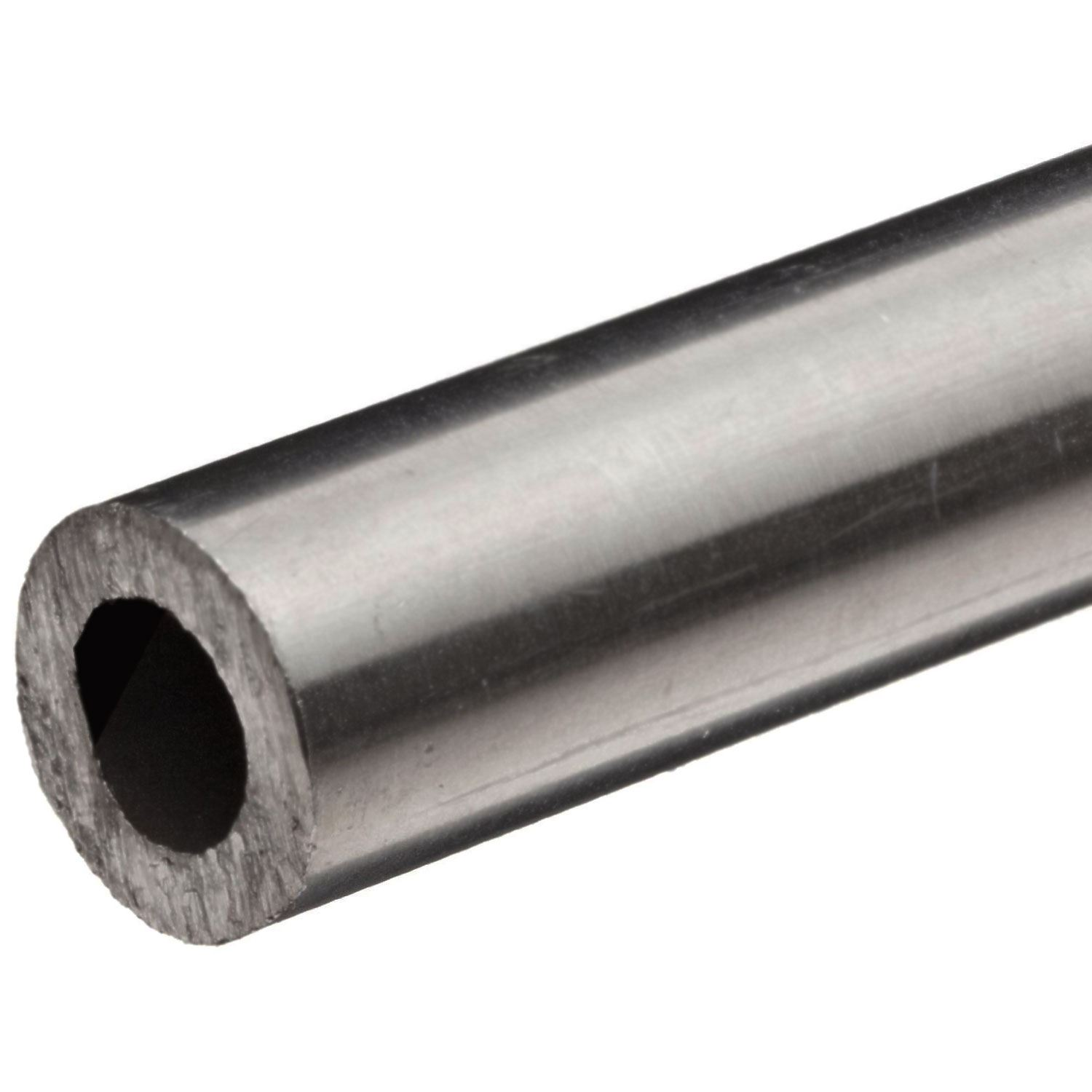 Round Steel Pipes : H stainless steel round tube quot od id