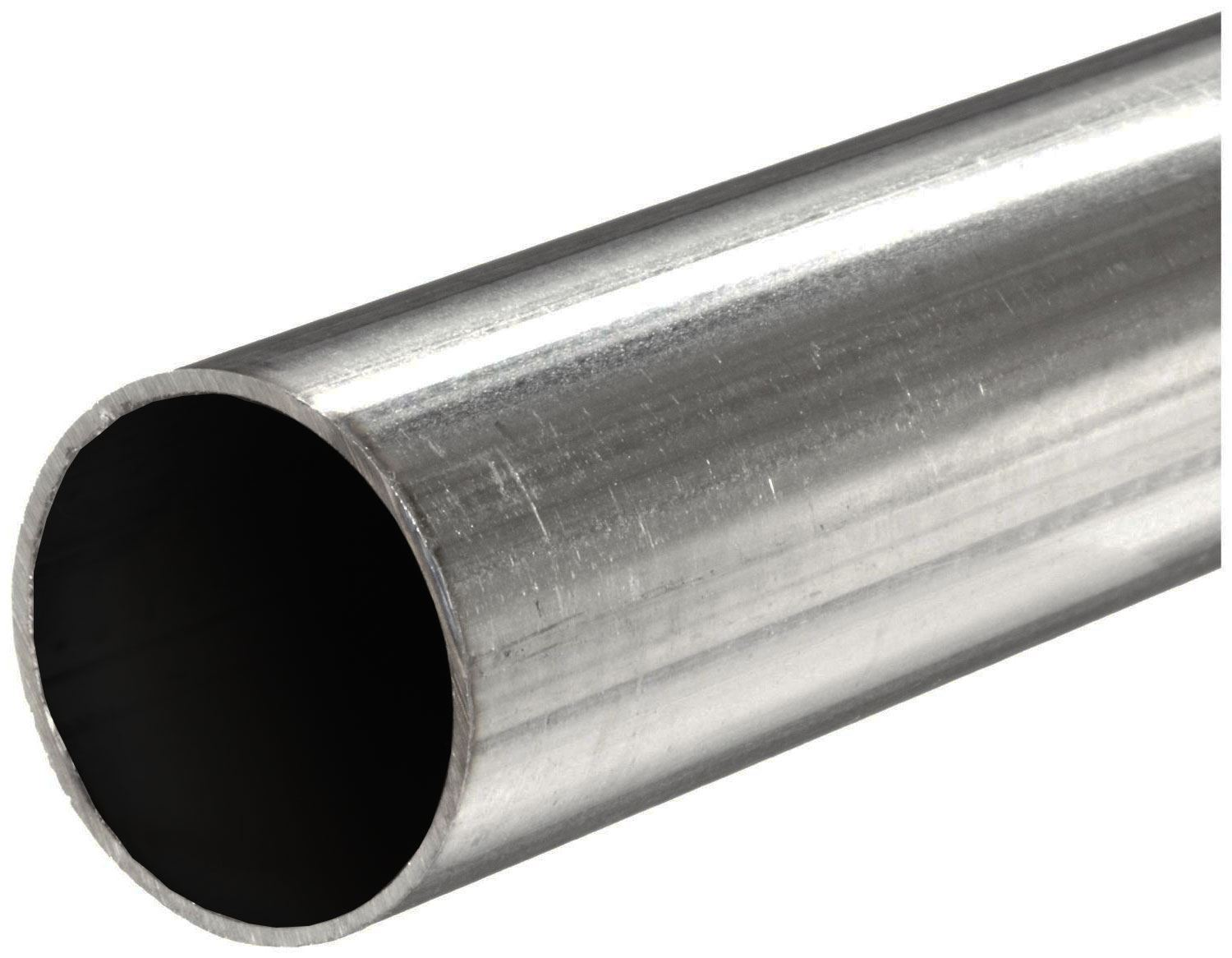 304 Stainless Steel Round Tube 1 3 16 Quot 1 188 Od X 032