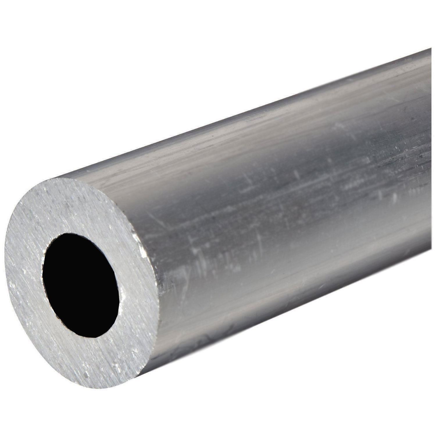 Aluminum tube weight of t