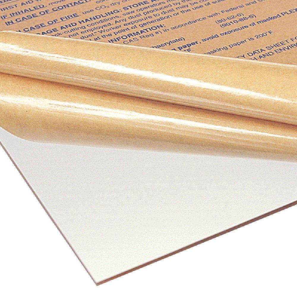 Petg Thermoforming Plastic Sheet 0 118 Quot 1 8 X 24 Quot X 48