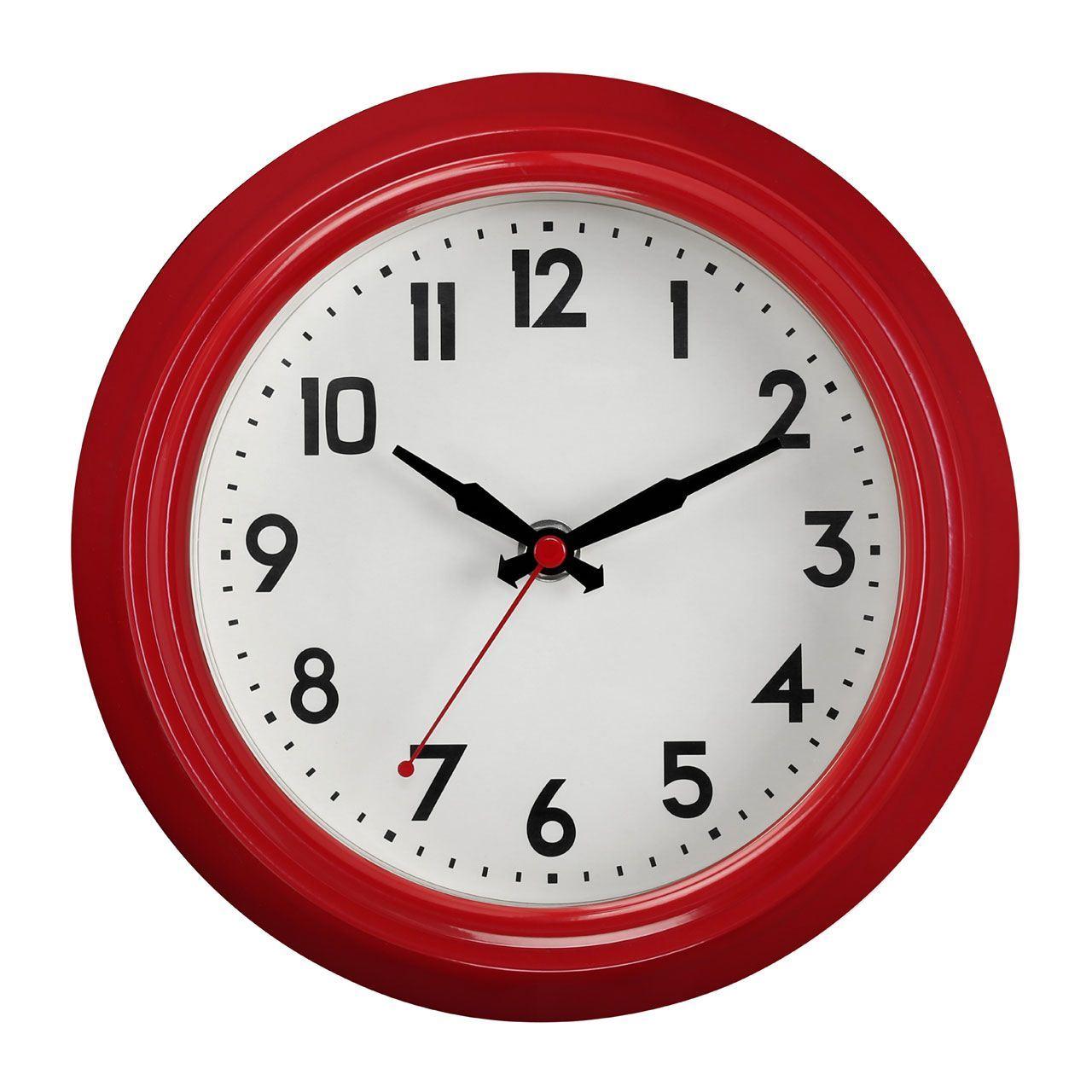 Wall Clock Round Square Pendulum Clocks For Kichen
