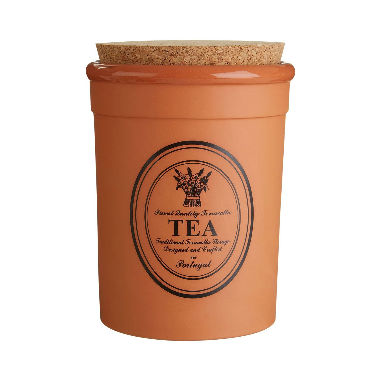 tea coffee sugar canisters pots kitchen storage jars